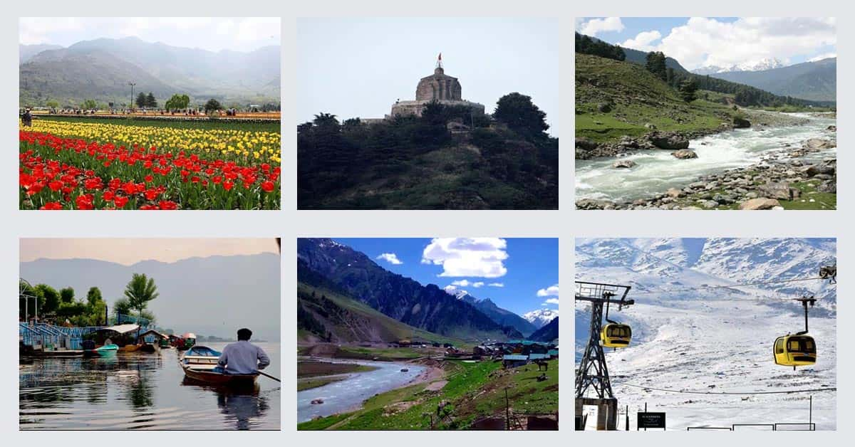 """My Dream Destination-""""Heaven on Earth: Incredible Bounty and Beauty of Nature"""""""