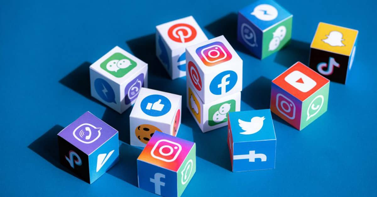 Social Media and the Human Body