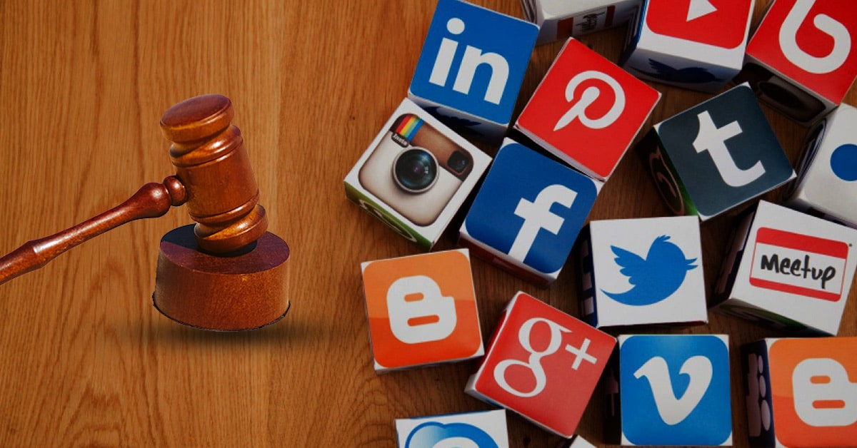 Excessive Use of Social Media and Right to Privacy