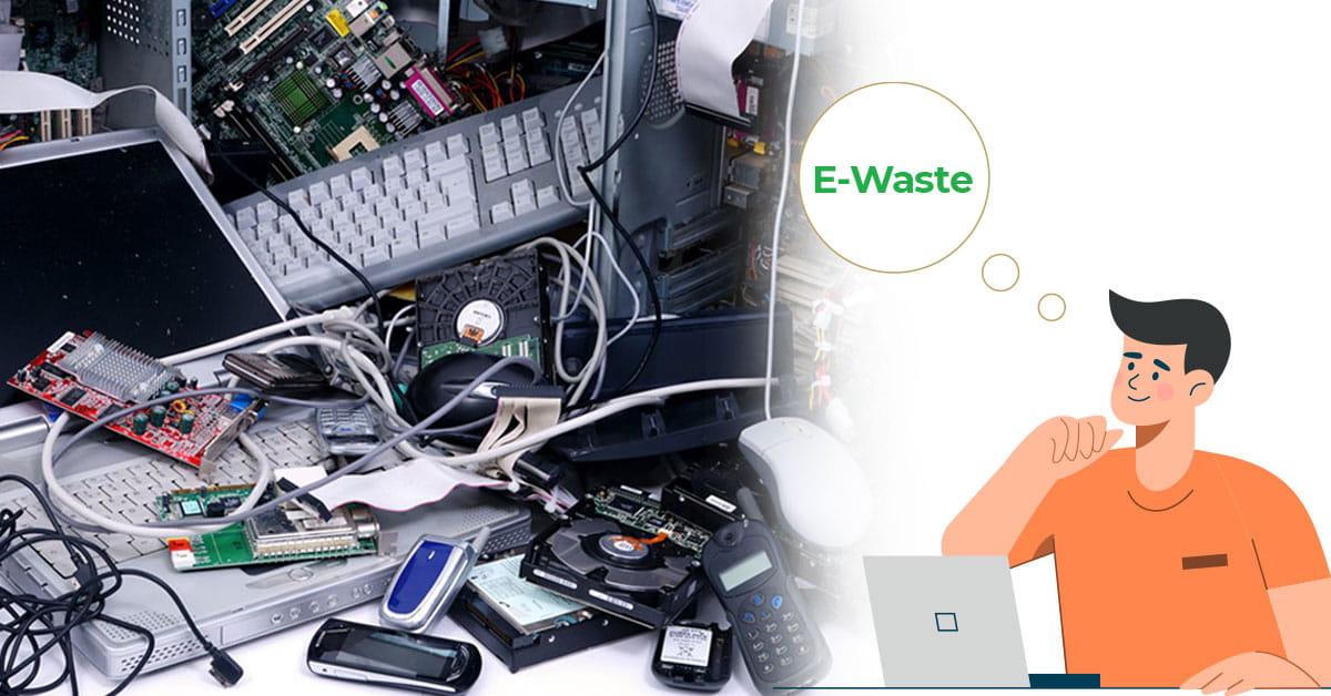 E-Waste: a Growing Concern