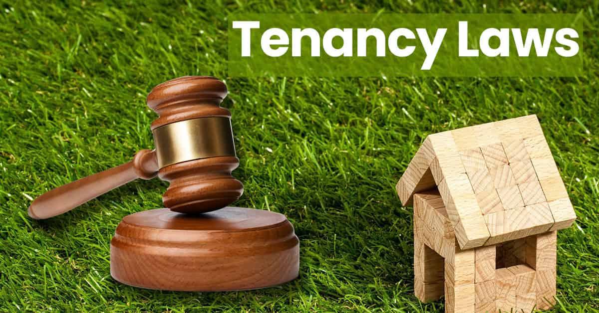 Tenancy Laws