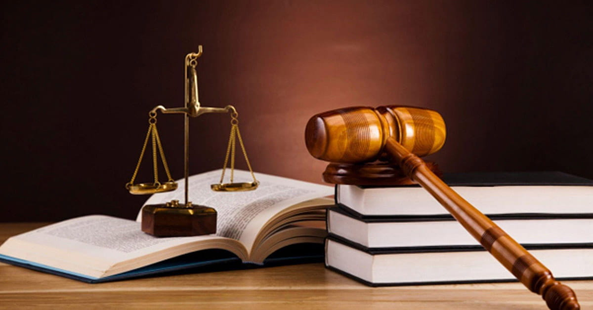 Want to Be a Lawyer? Why Not?