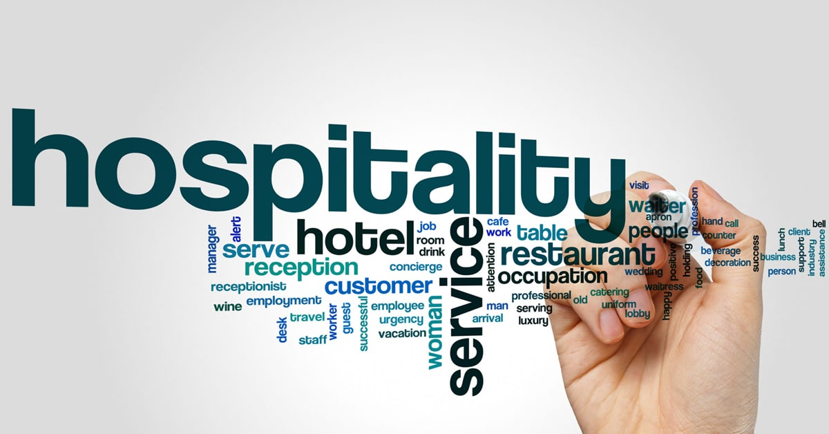 3 Reasons to Be in Hospitality Industry