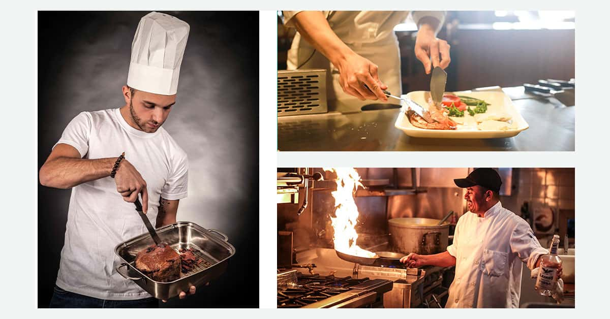 Easy Cooking for Beginner Chefs!!!