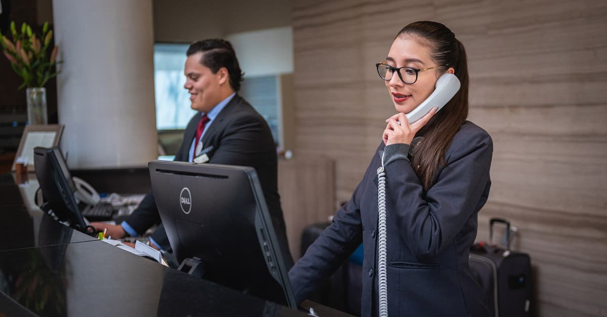 What Is It Like to Lead the Life of a Hotelier?
