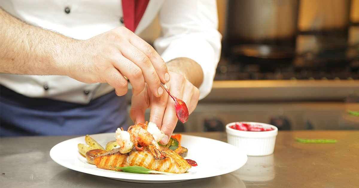 Exploring Culinary Attributes of Successful Chefs