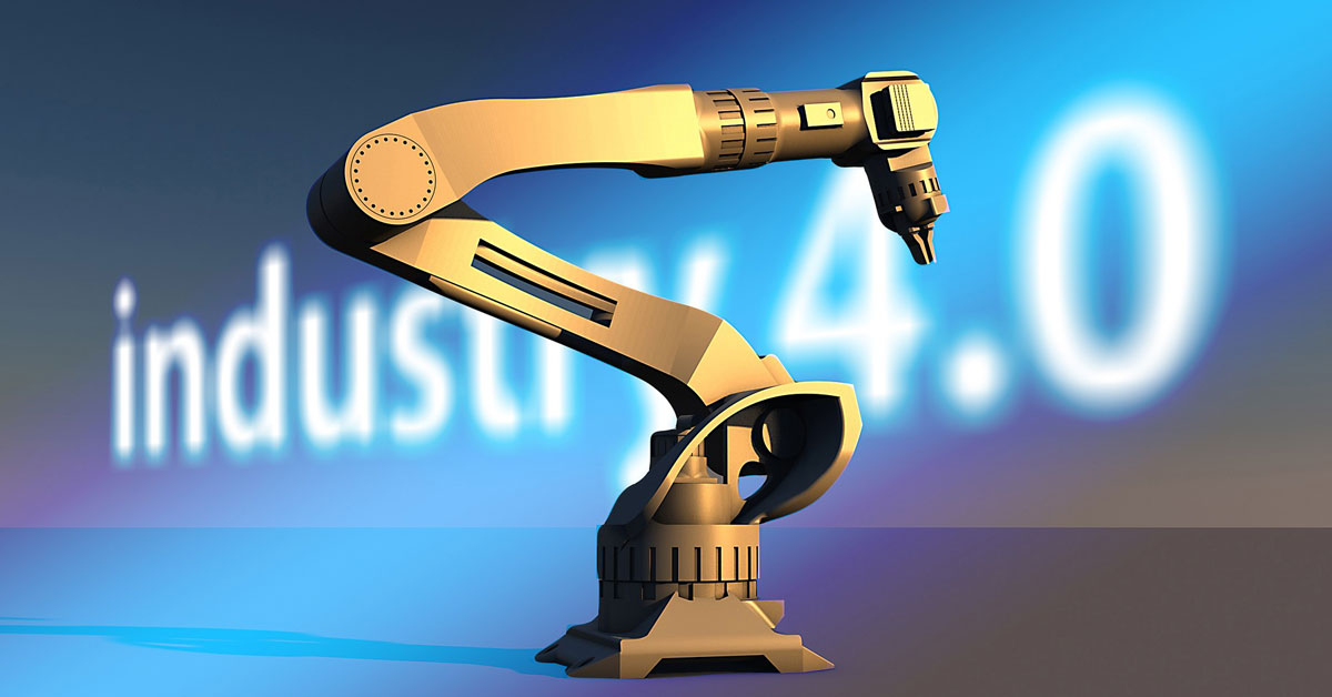 What is industry 4.0 and is India ready for the change?