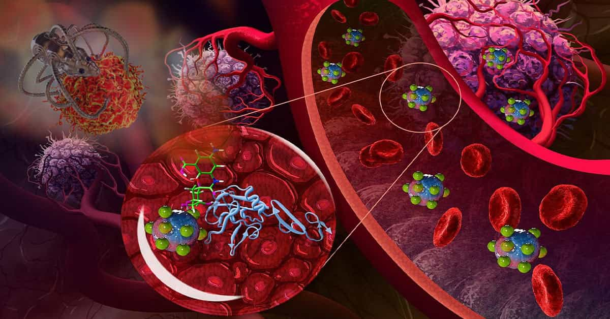 Polymer Used for Nanotechnology