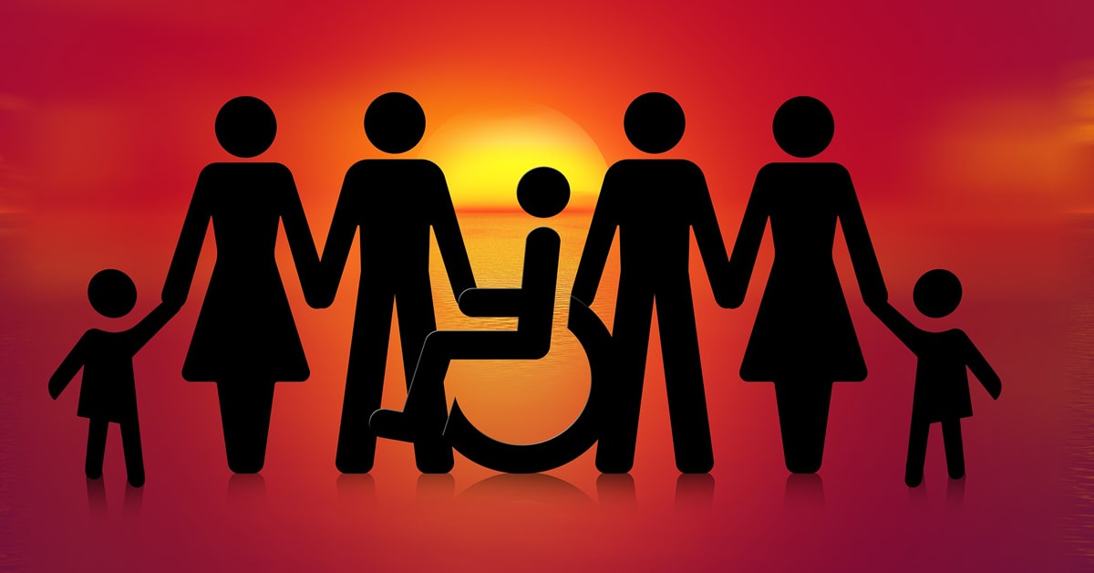 Enabling the disabled: an insight into the measures for the specially-abled population of our country